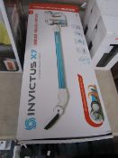 | 1X | INVICTUS X7 CORDLESS | UNCHECKED AND BOXED | NO ONLINE RESALE | RRP £89.99 | TOTAL LOT RRP £