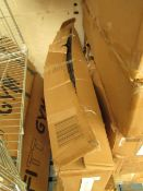 | 1X | NEW IMAGE MAXI CLIMBER HOME EXERCISE MACHINE | UNCHECKED AND BOXED CUSTOMER RETURN | RRP £