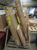 | 1X | PALLET WITH VARIOUS MADE.COM BOXES | BOXED & UNCHECKED | RRP £ |