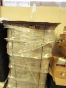 Pallet of Glass Bottles - Unchecked