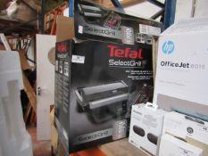 Tefal SelectGrill, no power.