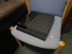 PlayStation 4 console, tested working but has a loud fan. RRP £215 at CEX