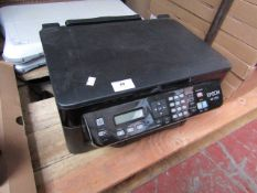 Epson WF-2510 WiFi printer, unchecked.