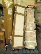 | 1x | PALLET OF APPROX 10+ HIGH STREET HOME FITNESS | ITEMS ARE IN NON ORIGINAL PACKAGING/BOXES &