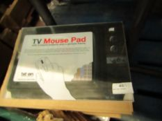 24x TV Mouse Pads - Unused & Boxed.