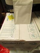 3x Sealed Air - Mail Lite 110x160mm (3x Boxes of 100) - Unused & Boxed.