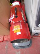 1x CL HEAT XR60 230V, This lot is a Machine Mart product which is raw and completely unchecked and