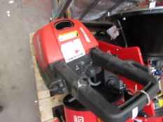 1x CL WASH HARRY 230V 2 34 AC102 This lot is a Machine Mart product which is raw and completely