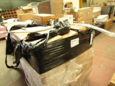 6x Pro SS P-shaped rod, boxed.