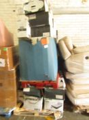 | 1x | PALLET OF APPROX 35 YAWN AIR BEDS, ALL RAW CUSTOMER RETURNS AND LOOK TO BE BOXED |