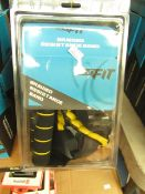ClubFit - Braided Resistance Band - New & Packaged.