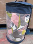 1 X Patterned Quilt,Double 13.5 tog New & Packaged