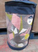 6 X Patterned Quilts, Double 13.5 tog New & Packaged