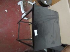 | 1X | SWOON WELLES STOOL | UNCHECKED AND PACKAGED | RRP ?119 |