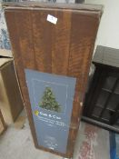 | 1x | COX & COX ASPEN MOUNTAIN SPRUCE CHRISTMAS TREE - PRE-LIT | UNCHECKED & BOXED | RRP £300 |