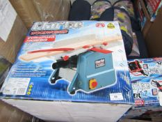 1x CL THICKN CPT800 230 172 This lot is a Machine Mart product which is raw and completely