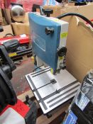 1x BAND SAW 186 This lot is a Machine Mart product which is raw and completely unchecked and there
