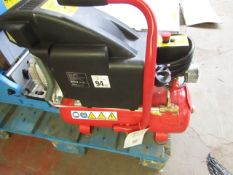 1x CL COMP BANDIT-IV 23 124 This lot is a Machine Mart product which is raw and completely