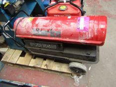 1x CL HEAT XR105 135 This lot is a Machine Mart product which is raw and completely unchecked and