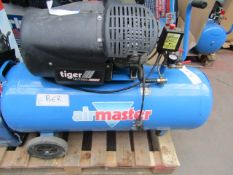 1x AM COMP TIG16/1050 2 175 This lot is a Machine Mart product which is raw and completely