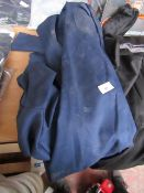 Hercules - Navy Boilersuit - Size 46 - Unpackaged, May Need A Clean.