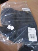 1x Navy Cargo Trousers - Size 34 Tall - Unused & Packaged. 1x Navy Proban Trousers - Size 34 -