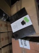 4X Boxes of 19twenty8 ipad 2 Leather Classic Folio Case all new & boxed (2 boxes of 20 and 2 boxes