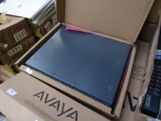 Avaya IP Office 500 V2 Control unit unchecked & boxed