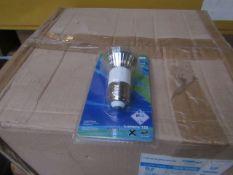 12X Neoginyus Style Light Bulb E27 220V new & boxed