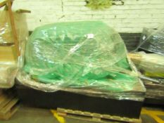 | 1X | PALLET OF COX AND COX FAULTY / MISSING PARTS / DAMAGED CUSTOMER RETURNS MADE.COM STOCK