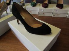 L.K.Bennett Nw Sybila Suede shoes, size EU36, unused and boxed. RRP £195