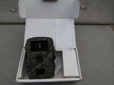 Victure ( HC200) Trail / Game Camera Unchecked & boxed