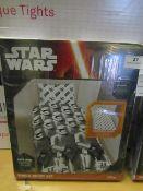 1 x Disney Star Wars Single Duvet Set new & packaged