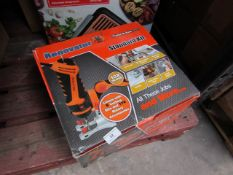 | 1x | THE RENOVATOR SAW STANDARD KIT | BOXED AND UNCHECKED | RRP £87.99 |