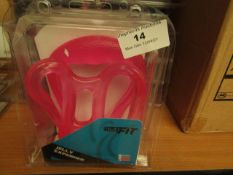 2x ClubFit - Pink Jelly Expender - New & Packaged.