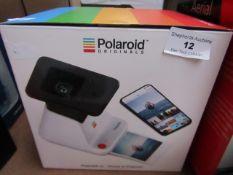 Polaroid Originals Screen Projector Printer Unchecked & Boxed
