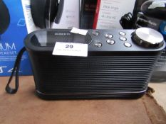 Roberts Play10 Radio Unchecked & Unboxed