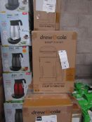 | 6X | DREW AND COLE SOUP CHEF | BOXED AND UNCHECKED | NO ONLINE RESALE | SKU C5060541516809 |