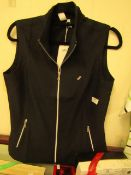 1 x Joy Sportswear Gillet size 38 new with tag see image for design