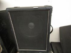 Unbranded Speaker, Unchecked.please read lot 0 before bidding!!!!