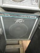 Peavey TNT115 Bass Guitar Combo Amp, unchecked.please read lot 0 before bidding!!!!