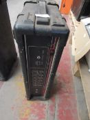 McGregor G200S Mosfet Power Amp, unchecked.please read lot 0 before bidding!!!!