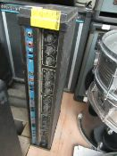 Carlsbro Marlin PA150 Amplifier, unchecked.please read lot 0 before bidding!!!!