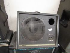 OHM LE10 75W speaker, unchecked.please read lot 0 before bidding!!!!