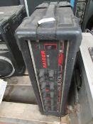 Mcgregor Raider V4 Mixer/Amp, unchecked.please read lot 0 before bidding!!!!