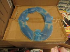 24x Comfort Gel Toilet Cushion - New & Boxed.