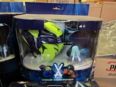 6x Virus Attack - Virus Destroyer Toy - New & Boxed.