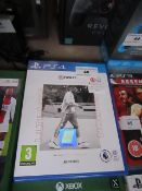 Playstation 5 FIFA 21 Ultimate Edition, untested but appears to have scratches on the disk and we