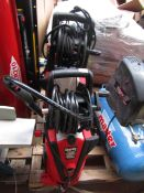 1x CL TEST CHT694 RADIA 357 1x CL WASH JET9000 230V 357 1x CL WASH JET7500 230V 357 This lot is a