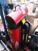 1x CL HEAT DEVIL700 230 358 1x CL HEAT XR210 230V 6 358 This lot is a Machine Mart product which